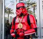 Hip Hop Stormtrooper by TheXHunter08