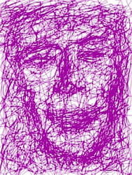 Unlinear Face