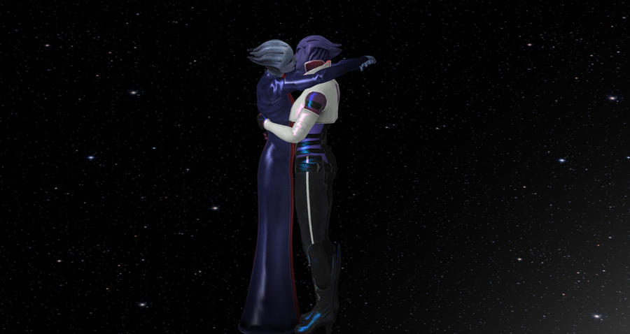 Dark Effect 02 by Deemonef
