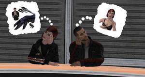 Shepard's Mind by Deemonef