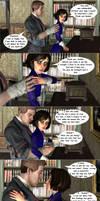 Bioshock-ing (Game ending spoiler)