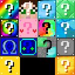 Lucky Blocks Textures