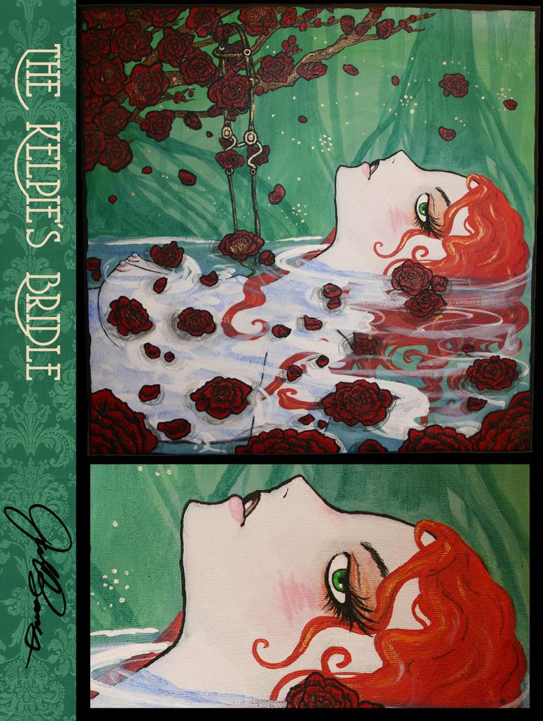 The Kelpie's Bridle by crimsonmansion