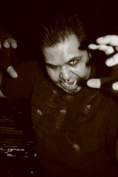 DJ AudioFlesh by crimsonmansion