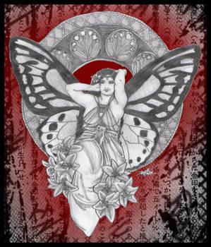 Amethyst's Fairy