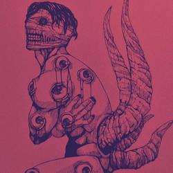 Trauma by Shadowstrife12