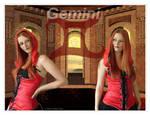 GEMINI - Twins