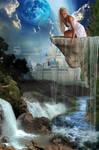 Making Waterfalls by sweetcivic