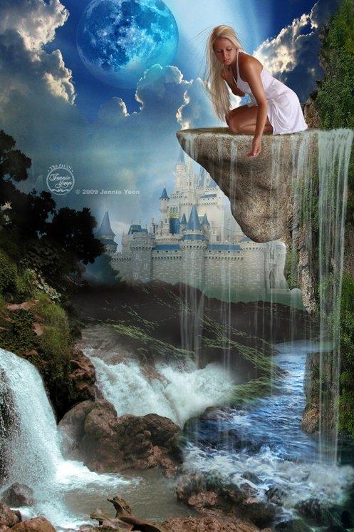 Making Waterfalls