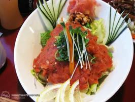 Spicy Tuna Salad by sweetcivic