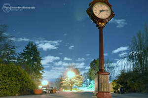 On Time by sweetcivic