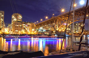 Granville Island by sweetcivic
