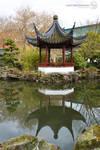 Sun Yat Sen Chinese Classical Garden