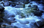 Rocks and Waterfalls 2