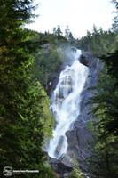 Shannon Falls by sweetcivic