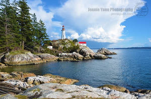 Lighthouse Park by sweetcivic
