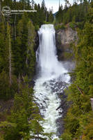Alexander Falls by sweetcivic