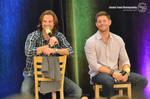 J2 Supernatural VanCon 2012