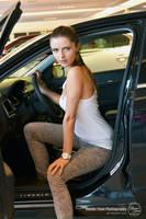 Model Photoshoot 16 by sweetcivic