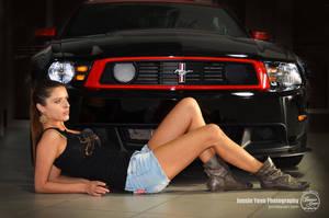 Model Photoshoot 17 by sweetcivic
