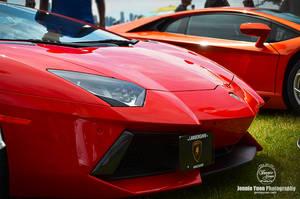Lamborghini Aventator 2 by sweetcivic