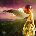 ANGEL by sweetcivic