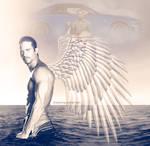 Angel Paul Walker