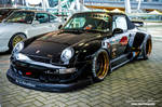 Porsche by sweetcivic