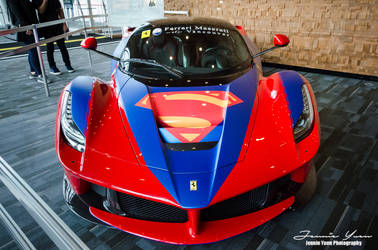 Ferrari by sweetcivic