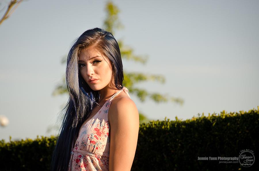 Model Photoshoot by sweetcivic