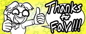 Thanks for fav by Gunbarrel97