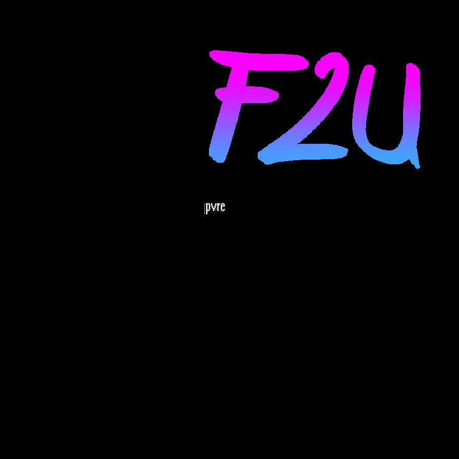 f2u by ohitskim