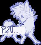 aardwolf base | p2u