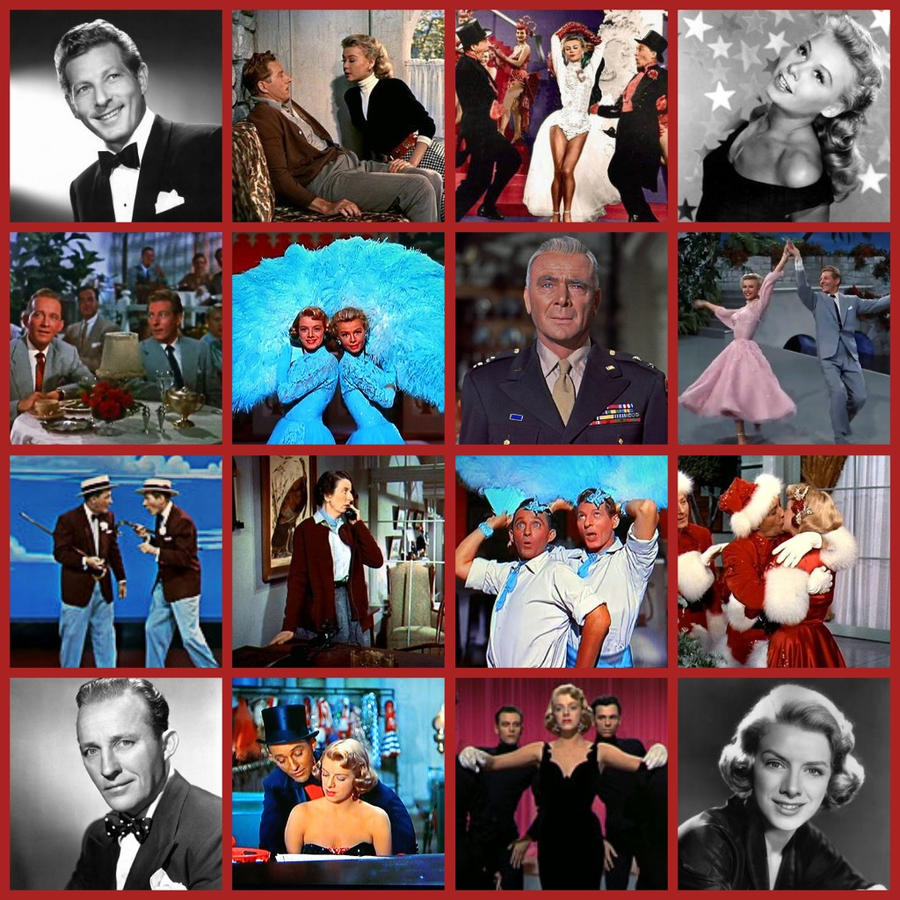 Fantastic Wallpaper Movie Collage - white_christmas_movie___collage_by_fanmania-d5oh2hl  Photograph_74421.jpg