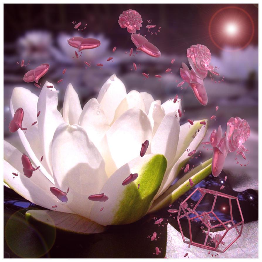 Divine Garden by blingblingbabe