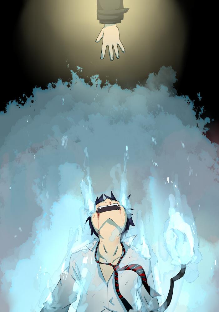 Familiar Light by Anime-Artist-Alex-A