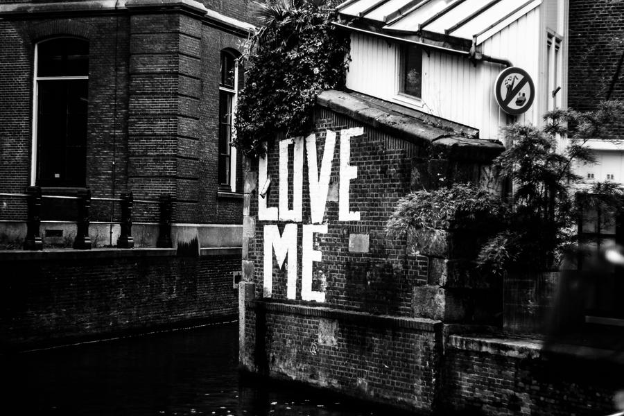 Love me Amsterdam by icmb94