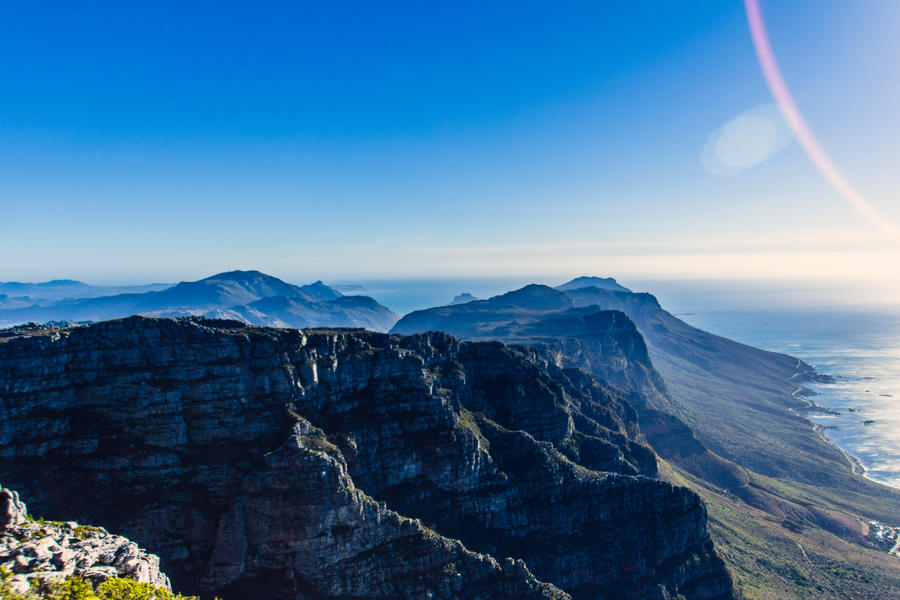 Table Mountain by icmb94
