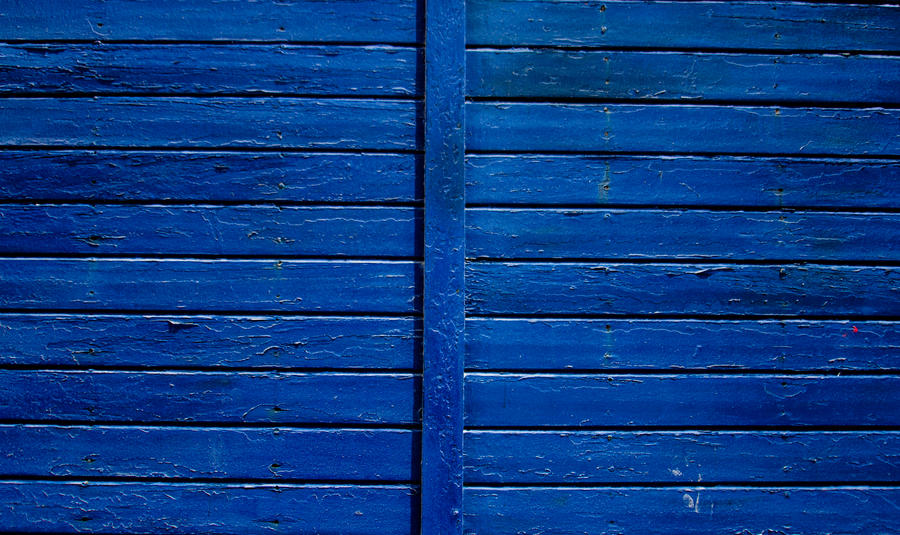 Blue Wall by icmb94