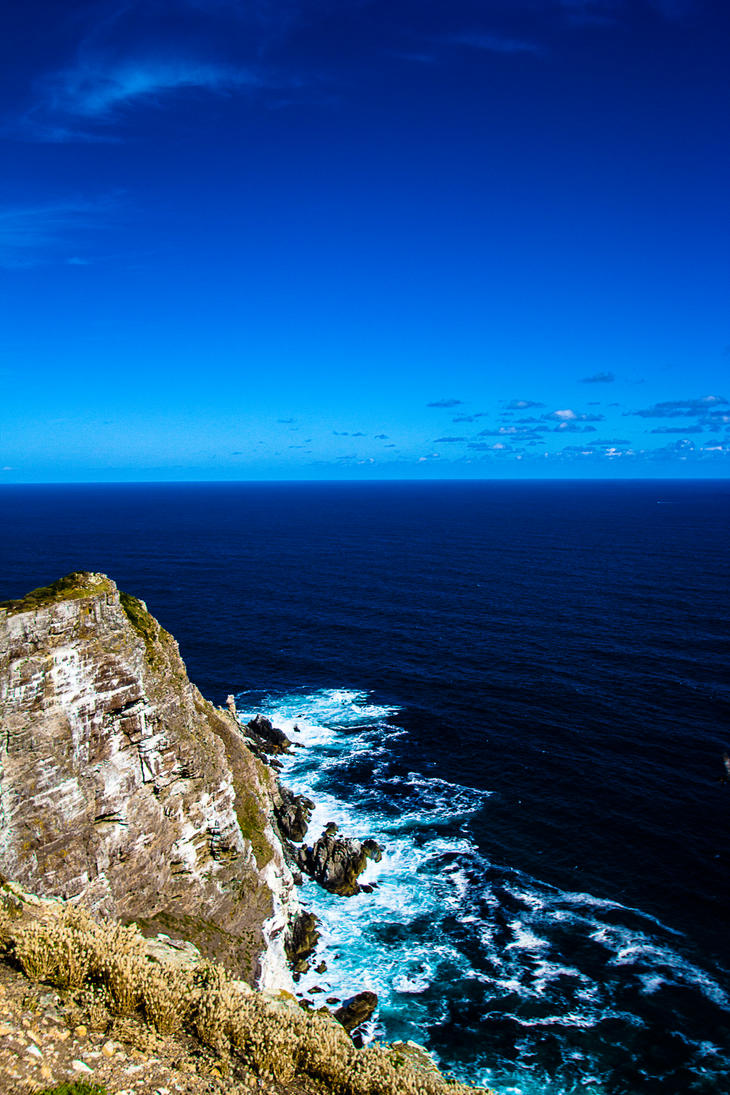 Cape of Good Hope by icmb94