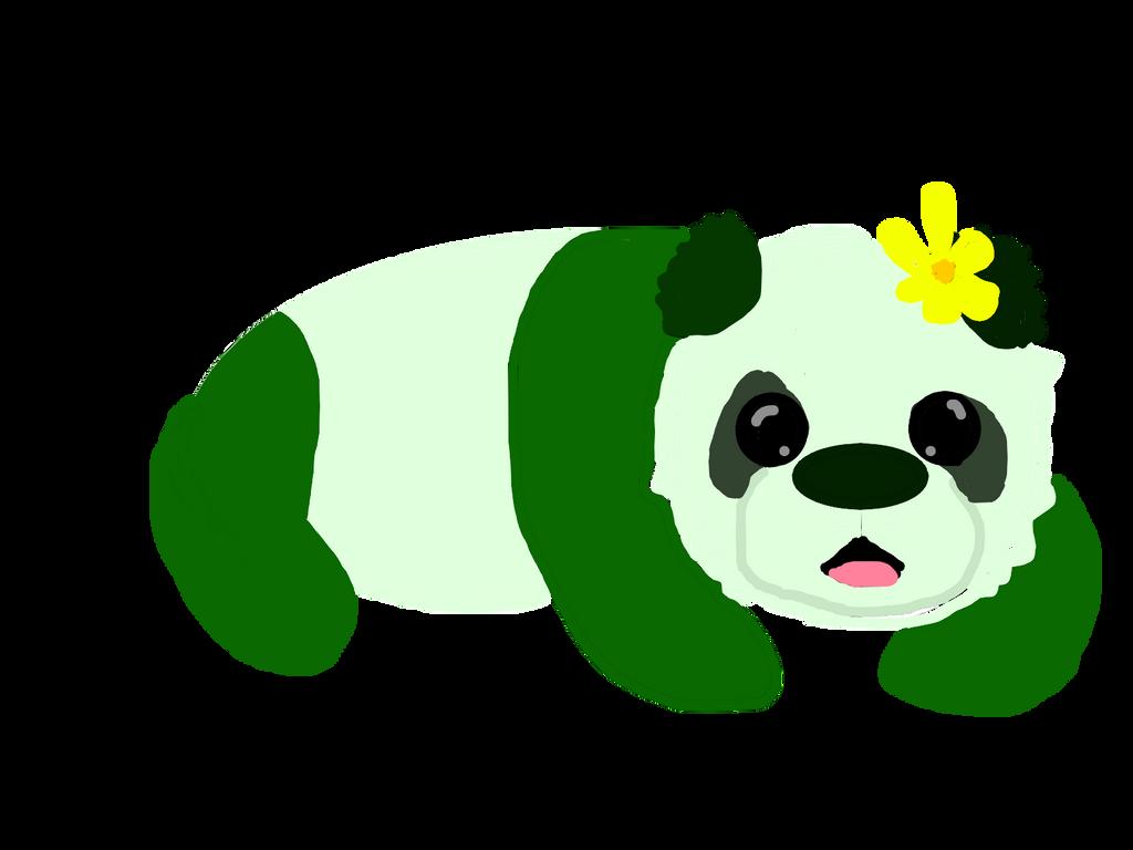 001: Yingylang by ManateeInTheMoon