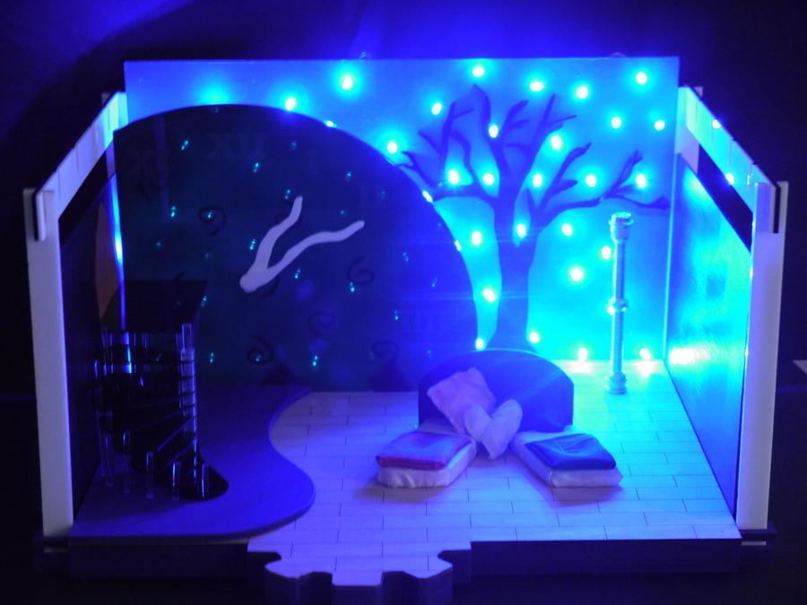 Theatre Set Design Wicked 5 By X Ajbedden X On Deviantart