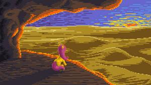 Fluttershy's desert