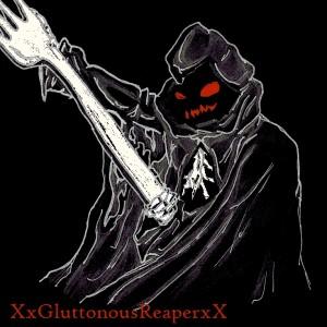 XxGluttonousReaperxX's Profile Picture