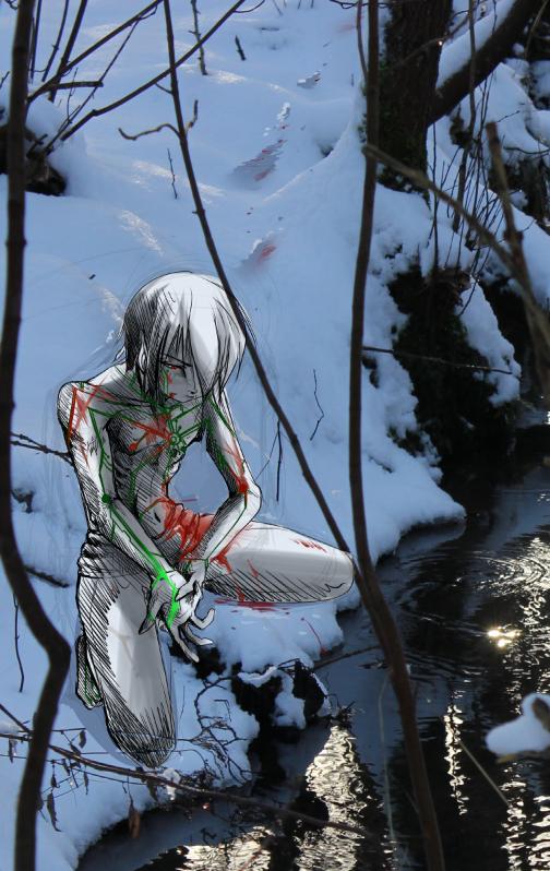 Starvation by Yokufo