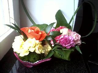 Both my bouquets togeter by YukihanaJasumine