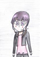 Kyouka Jiro (My Hero Academia) by MafiPaint