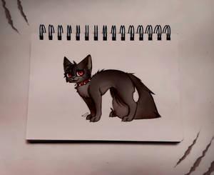 Day Four - Villain Cat