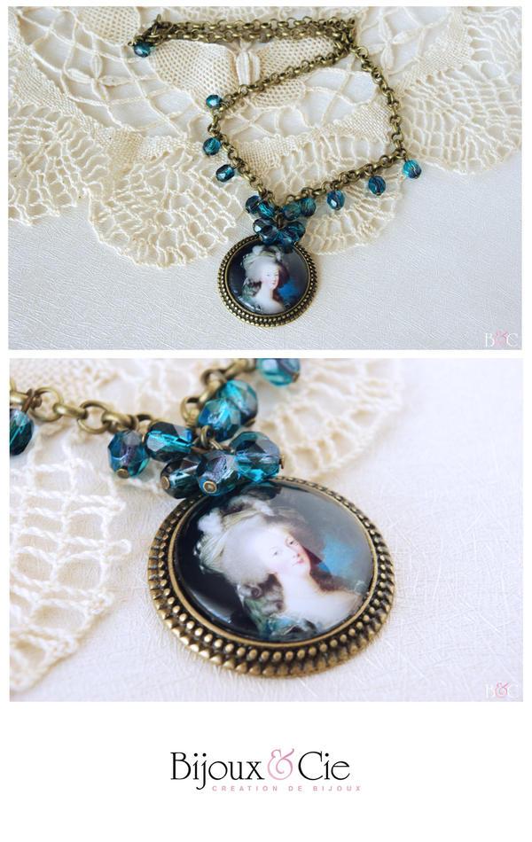 ..: Necklace 30 :.. by Bijoux-et-Cie