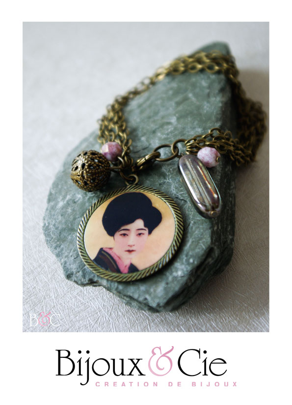 ..: Bracelet 8 :.. by Bijoux-et-Cie